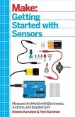 Getting Started with Sensors (eBook, PDF)