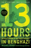 13 Hours (eBook, ePUB)