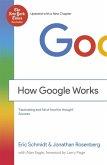 How Google Works (eBook, ePUB)