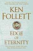 Edge of Eternity (eBook, ePUB)