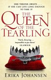 The Queen Of The Tearling (eBook, ePUB)