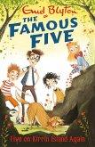 Five On Kirrin Island Again (eBook, ePUB)
