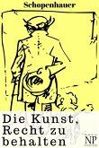 Die Kunst Recht zu behalten (eBook, PDF)