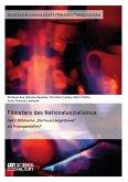 """Filmstars des Nationalsozialismus. Heinz Rühmanns """"Die Feuerzangenbowle"""" als Propagandafilm? (eBook, ePUB)"""