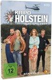 Kripo Holstein - Mord und Meer - Staffel 2 DVD-Box