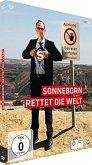 Sonneborn rettet die Welt Deluxe Edition
