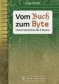 Vom Buch zum Byte (eBook, PDF)