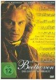 Ludwig van Beethoven - Genie und Wahnsinn, 1 DVD