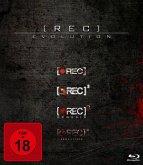 [ Rec] Evolution (4 Discs)