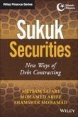 Sukuk Securities (eBook, ePUB)