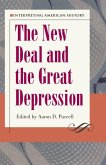 Interpreting American History: The New Deal and the Great Depression (eBook, ePUB)
