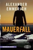 Mauerfall (eBook, ePUB)