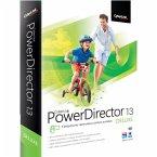PowerDirector 13 Deluxe (Download für Windows)