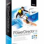 PowerDirector 13 Ultra (Download für Windows)