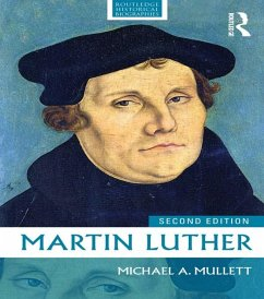 Martin Luther (eBook, PDF) - Mullett, Michael A.