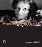Hannah Arendt (eBook, ePUB)