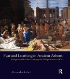 Fear and Loathing in Ancient Athens (eBook, ePUB)