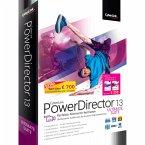 PowerDirector 13 Ultimate Suite (Download für Windows)