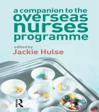 A Companion to the Overseas Nurses Programme (eBook, ePUB)