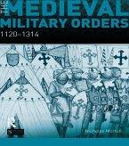 The Medieval Military Orders (eBook, ePUB)