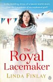 The Royal Lacemaker (eBook, ePUB)