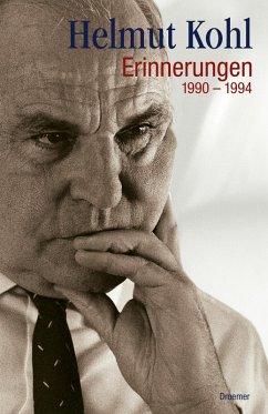 Erinnerungen (eBook, ePUB) - Kohl, Helmut