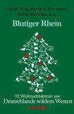 Blutiger Rhein (eBook, ePUB)