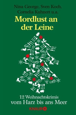 Mordlust an der Leine (eBook, ePUB)