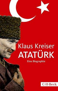Atatürk - Kreiser, Klaus