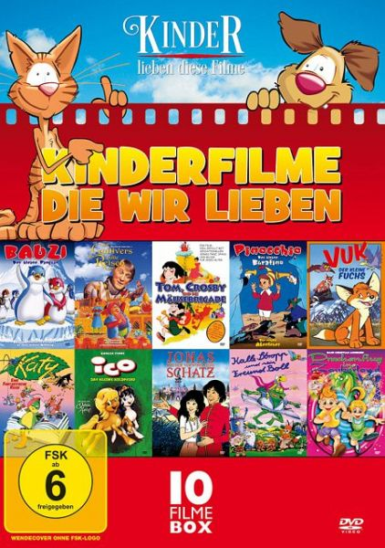 Kinderfilme Download