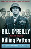 Killing Patton (eBook, ePUB)