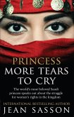Princess More Tears to Cry (eBook, ePUB)
