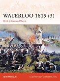 Waterloo 1815 (3) (eBook, ePUB)