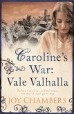 Caroline's War: Vale Valhalla (eBook, ePUB)