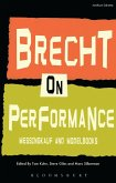 Brecht on Performance (eBook, PDF)