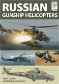 Russian Gunship Helicopters (eBook, PDF)