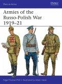 Armies of the Russo-Polish War 1919?21 (eBook, ePUB)