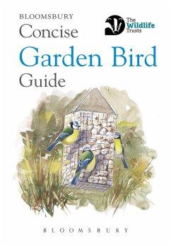 Concise Garden Bird Guide (eBook, PDF) - Bloomsbury