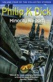Minority Report (eBook, ePUB)