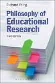 Philosophy of Educational Research (eBook, ePUB)