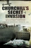 Churchill's Secret Invasion (eBook, ePUB)