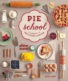Pie School (eBook, ePUB)