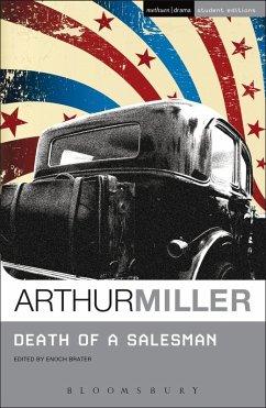Death of a Salesman (eBook, PDF) - Miller, Arthur