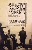 Stepmother Russia, Foster Mother America (eBook, PDF)