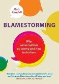 Blamestorming (eBook, ePUB)