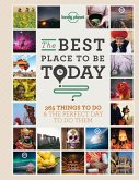 Best Place to be Today (eBook, ePUB)