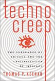 Technocreep (eBook, ePUB)