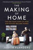 The Making of Home (eBook, ePUB)