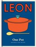 Little Leon: One Pot (eBook, ePUB)