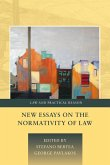 New Essays on the Normativity of Law (eBook, ePUB)